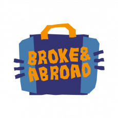 Broke Abroad