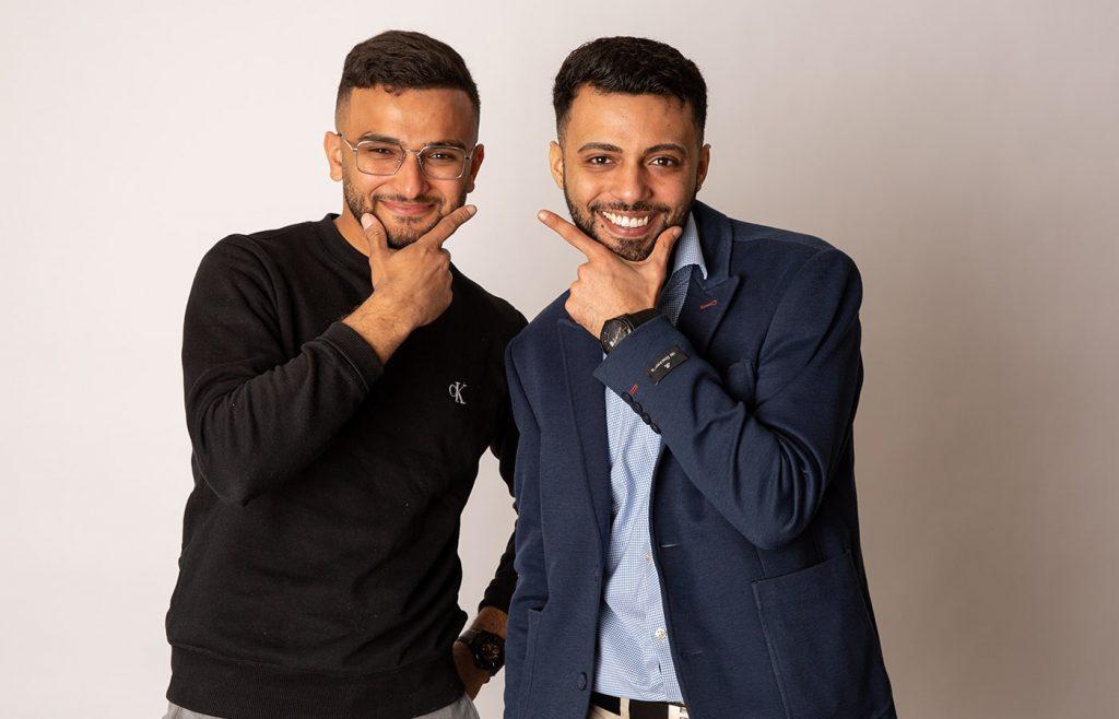 D Techt Ahmed El Selhab Et Khaled El Selhab