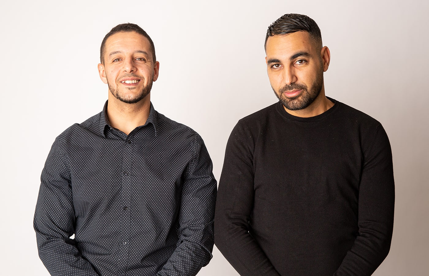 Vloo Youssef El Mansouri Et Majid Kasstar