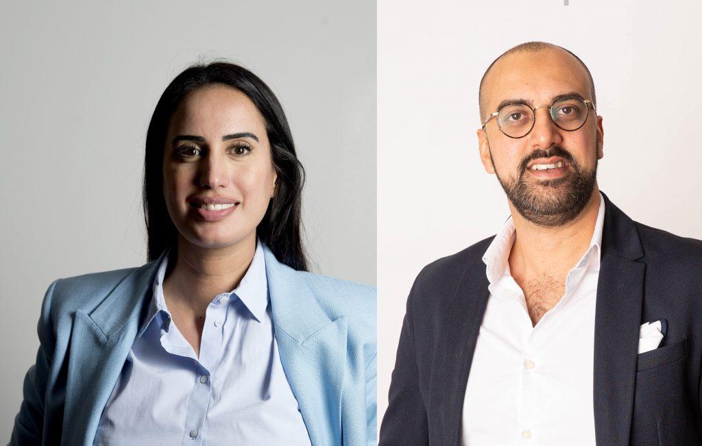 Flex Space Nadia Chaudhary Et Omar Chaudary
